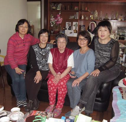 Grand Reunion Photo 2014